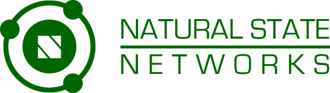 Natural State Networks logo